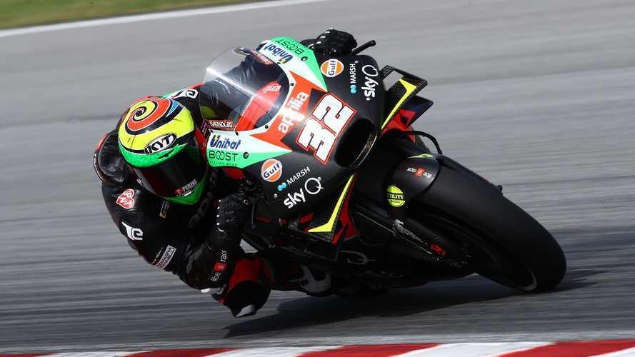 MotoGP, Aprilia: chance per Savadori, debutta in MotoGP a Valencia!
