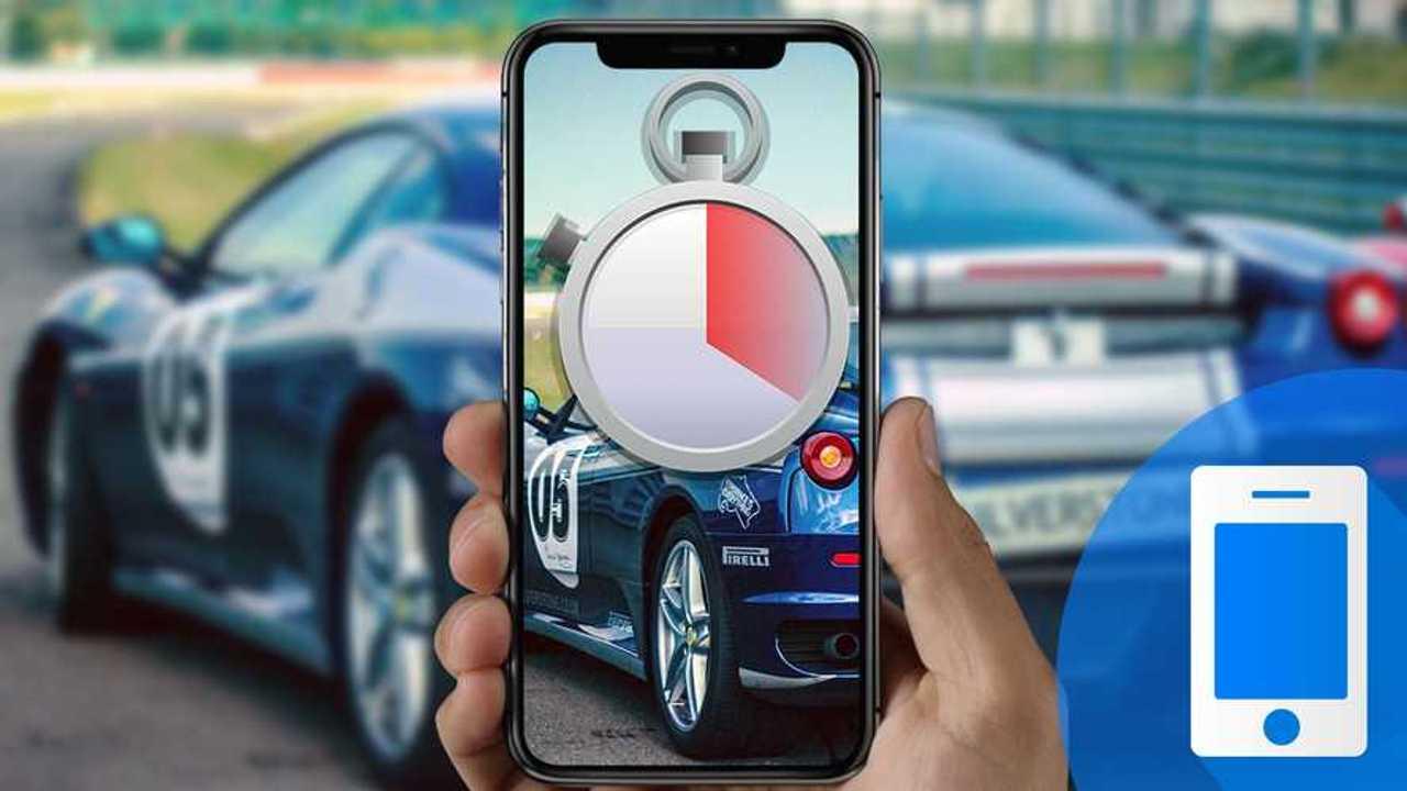 App Tech dicembre 2020 telemetria