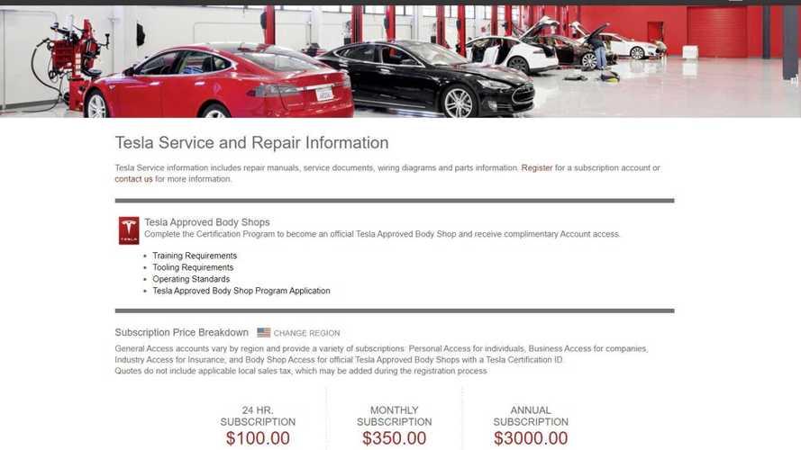 I segreti Tesla gratis sul web: dalla Cina montagne di documenti tecnici