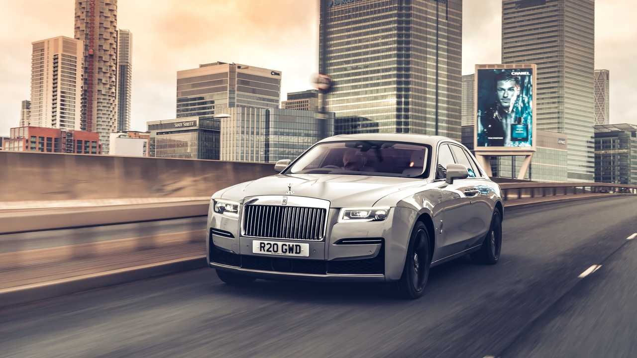 Rolls-Royce Motor Cars London reimagines operations for new generation of clients