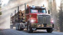 Western Star 49x: Ein US-Truck, wie er im Buche steht