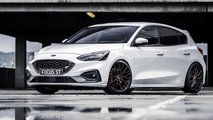 Ford Focus ST mit JMS-Tuning