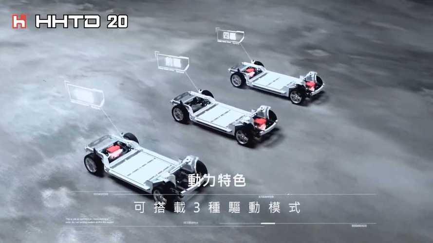 Производитель iPhone пообещал три электромобиля в 2021 году