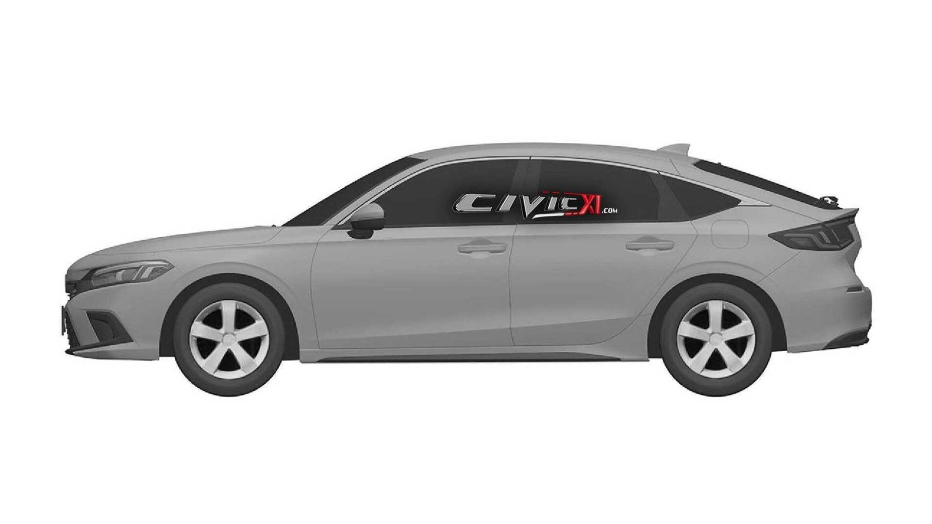 honda-civic-11th-generation-design-trademark-driver-side