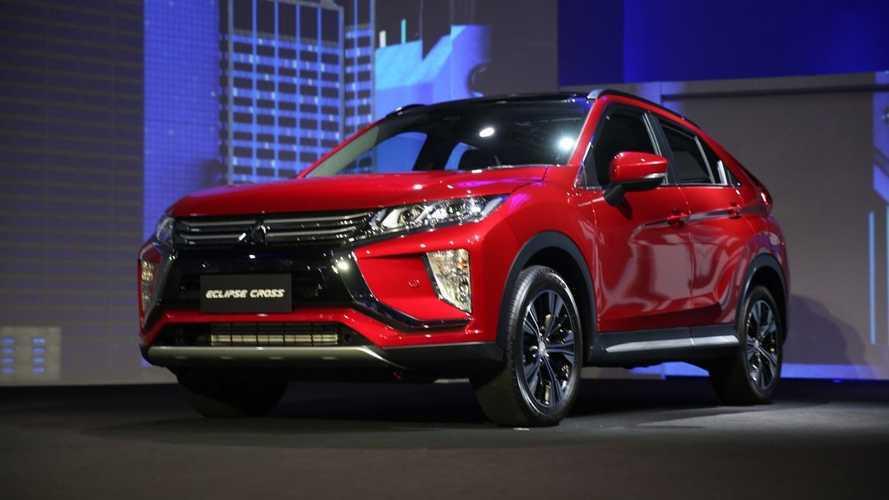 Mobil Mitsubishi Legendaris Lima Dekade Terakhir