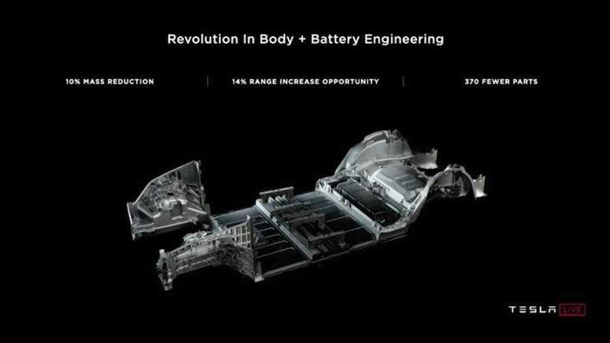 Rivoluzione Tesla: verso l'addio la storica piattaforma skateboard