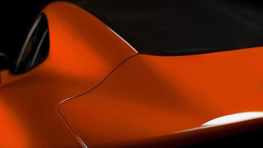 Karma Automotive divulga imagem do seu primeiro carro 100% elétrico
