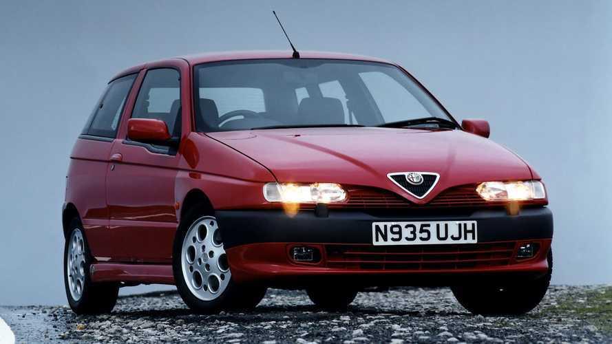Alfa Romeo 145 et 146 - Les dernières Alfa à moteur Boxer