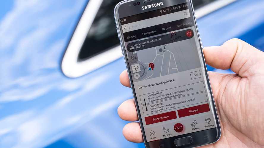 Kia ancora più connesse: Uvo Connect ha nuove funzioni