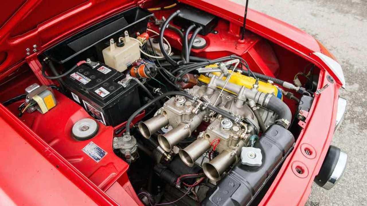 Lancia, i motori più innovativi
