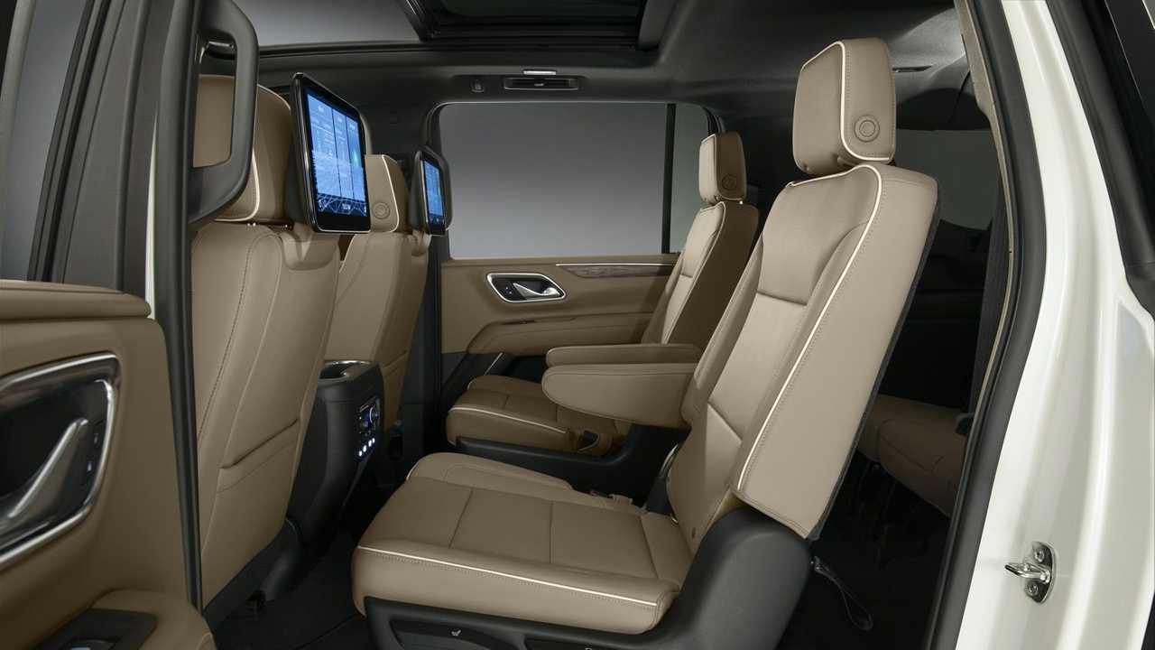 GM Rear-Seat Entertainment