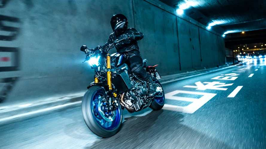 Everything New In Yamaha's 2021 Motorcycle Lineup