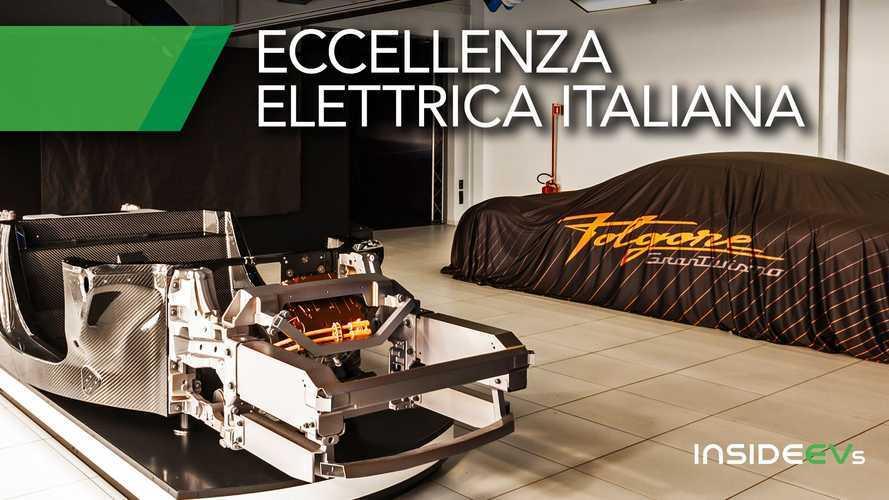 Maserati MC20 Folgore: tutti i segreti dell'elettrica orgoglio italiano