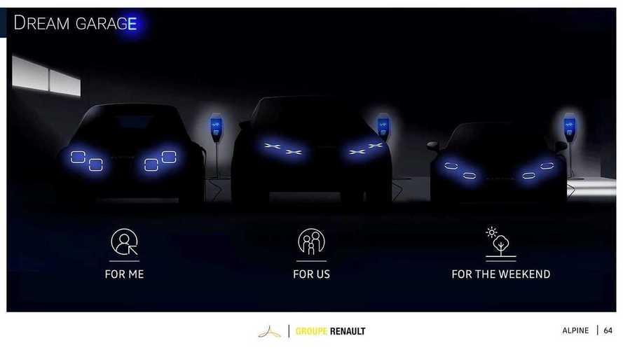 Alpine wird zur Elektro-Marke, baut neuen Sportwagen mit Lotus