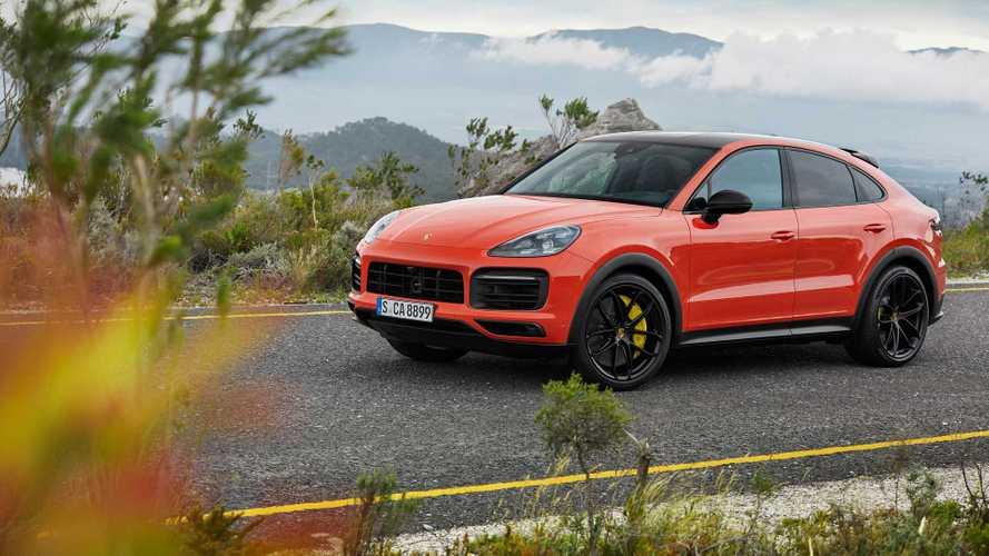 Porsche - Petite hausse des ventes au premier semestre