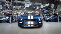 Shelby American Collection