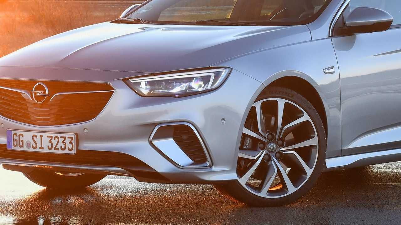 Opel: tutte le nuove auto fino al 2020