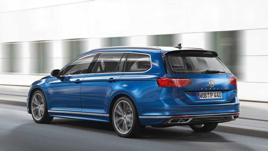 Volkswagen Passat, a piccoli passi verso la guida autonoma