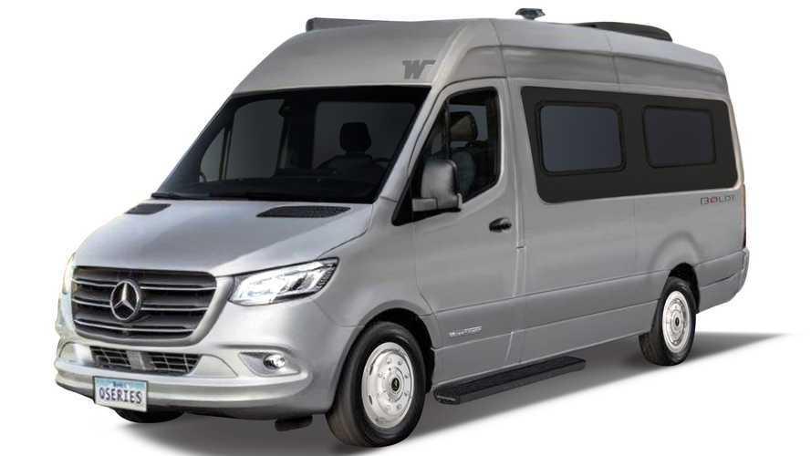 Winnebago, Boldt adını verdiği yeni RV modellerini tanıttı