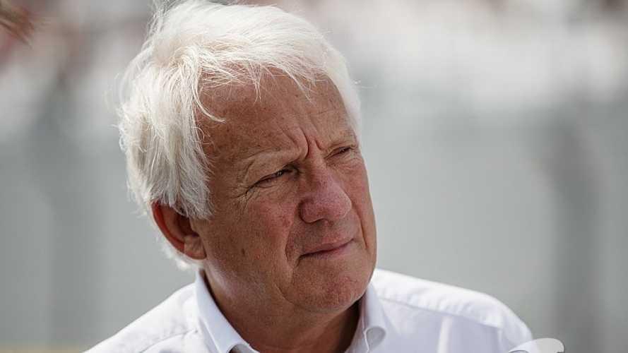 Fallece a los 66 años Charlie Whiting, director de carrera de la F1