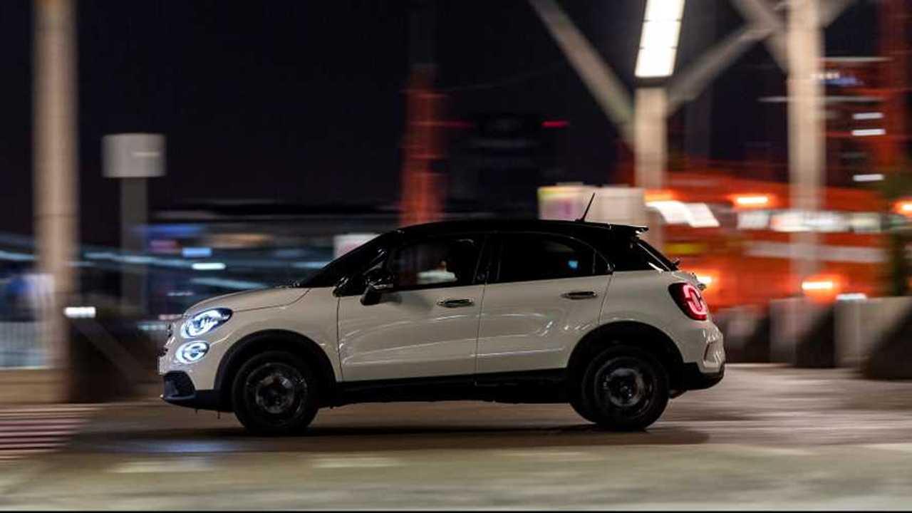 Fiat 500X 120ème