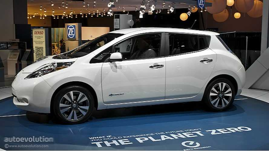 Cheap Electric Cars You Can Buy Today: Under $10,000