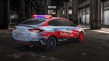Hyundai i30 Fastback N - 2019 WorldSBK Safety Car