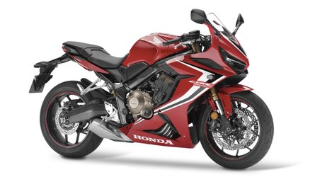2019 Honda CBR650R: Everything We Know
