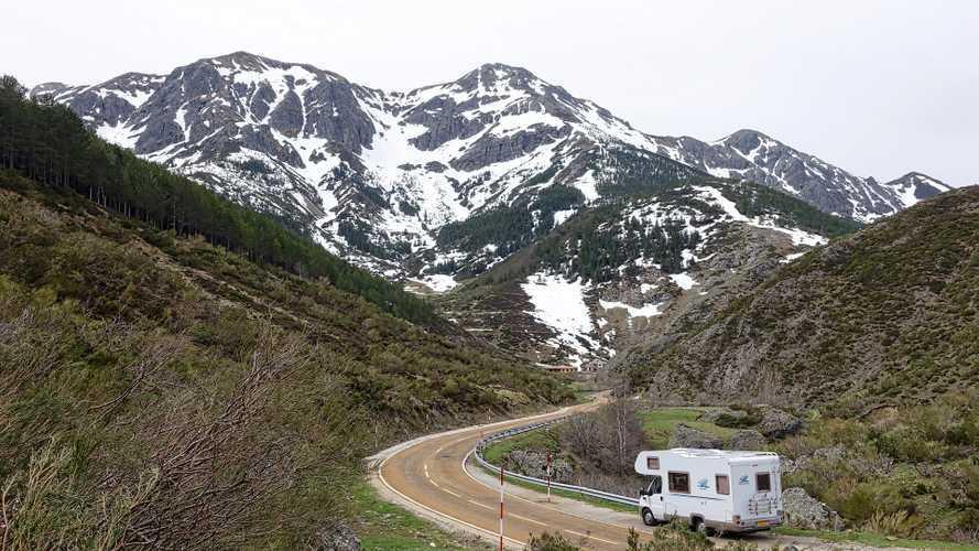 Dopo il car sharing ecco il camper sharing