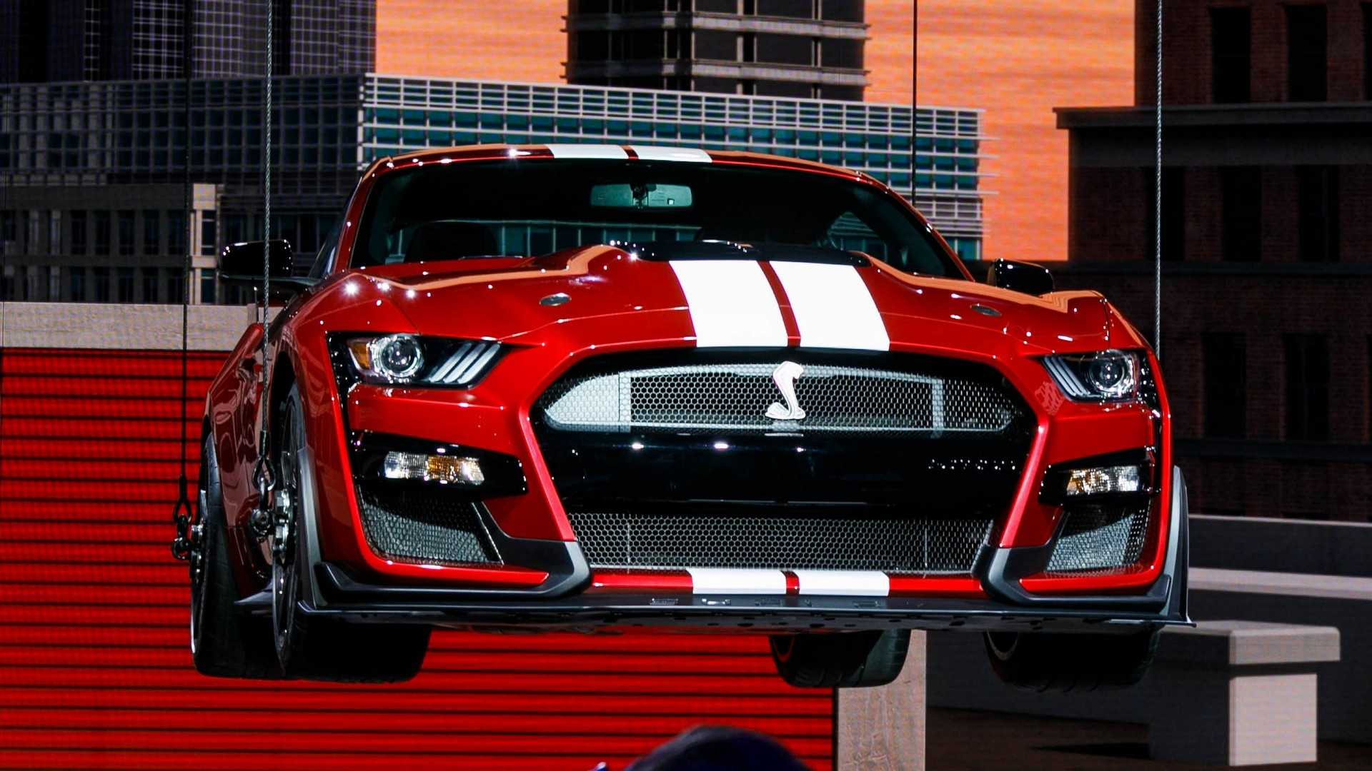 2020 ford mustang shelby gt500 priced below 74k can surpass 100k