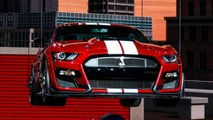 2020 ford shelby gt500 official debut detroit