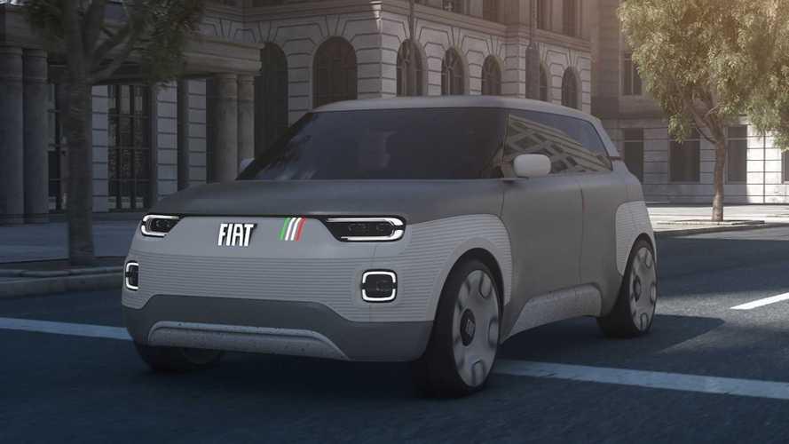 Hamarosan elkezdődhet a Fiat második villanyautójának gyártása