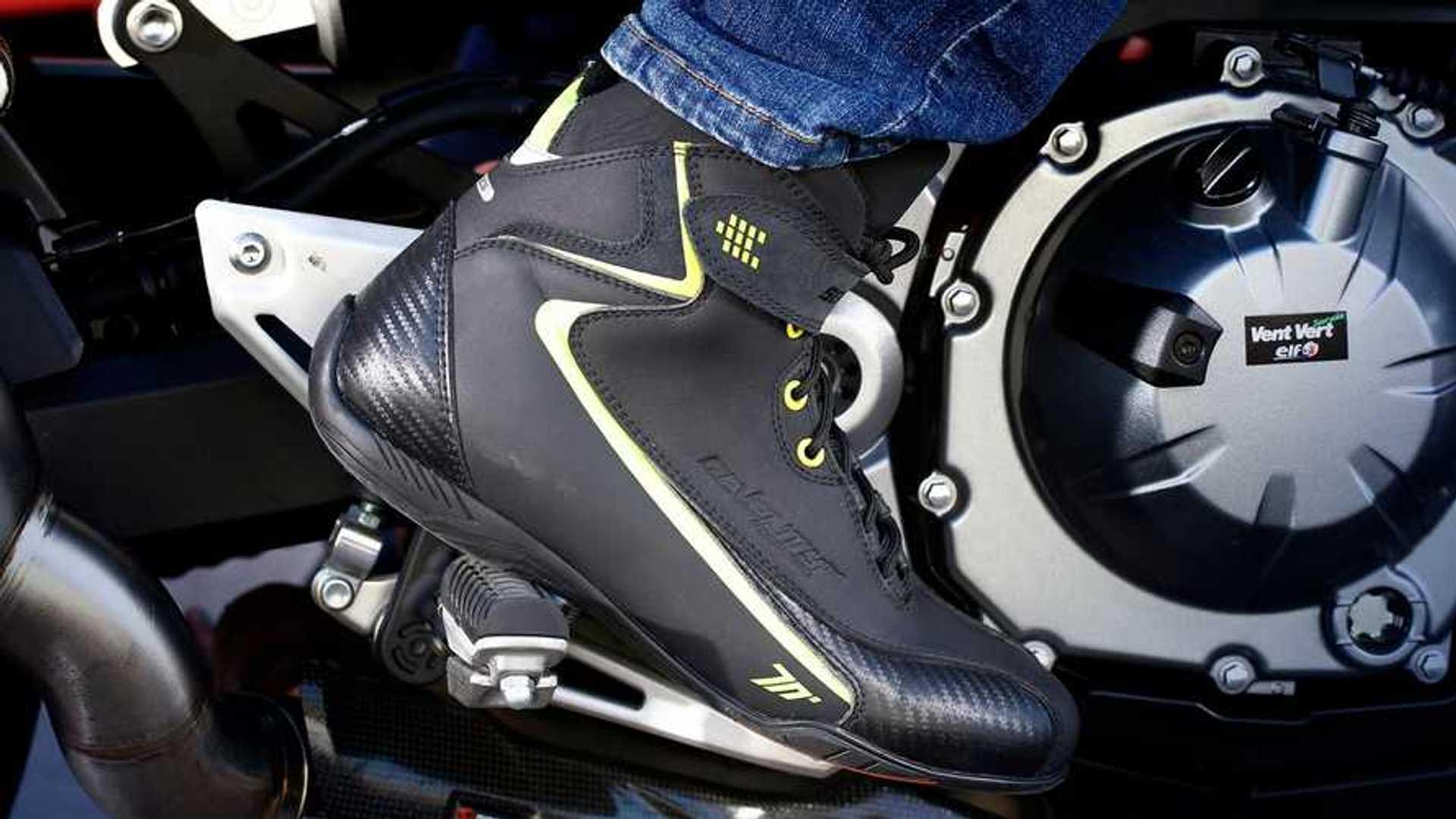71437d8d4b7 Seventy Degrees presenta su nueva gama de botas para moto