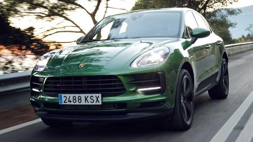 Prueba Porsche Macan 2019: el SUV que quería ser un deportivo
