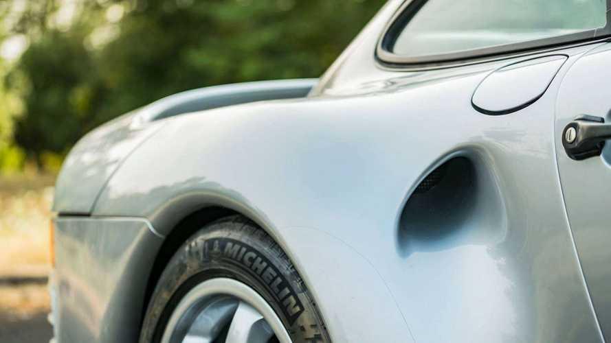 Tutte le altre Porsche della famiglia