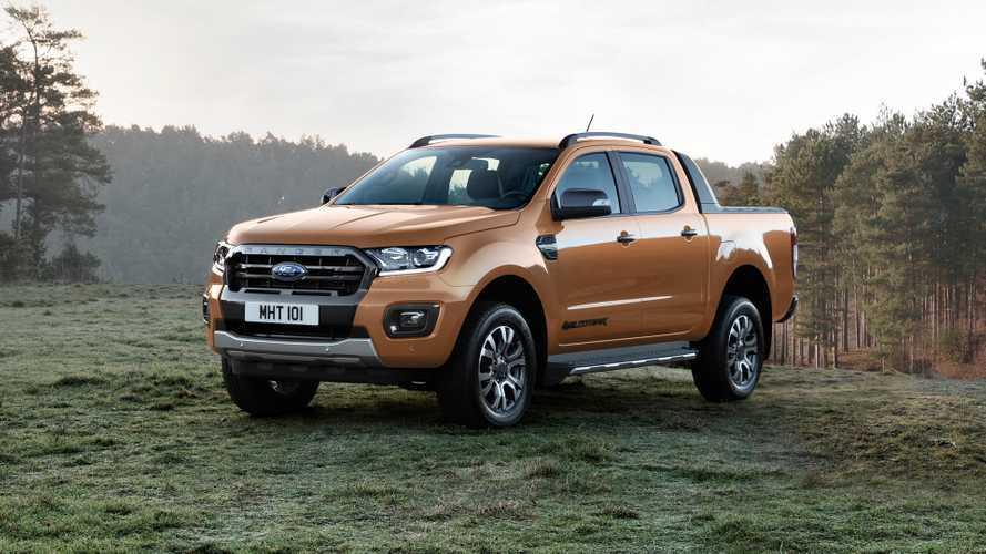 Ford Ranger, la nuova generazione