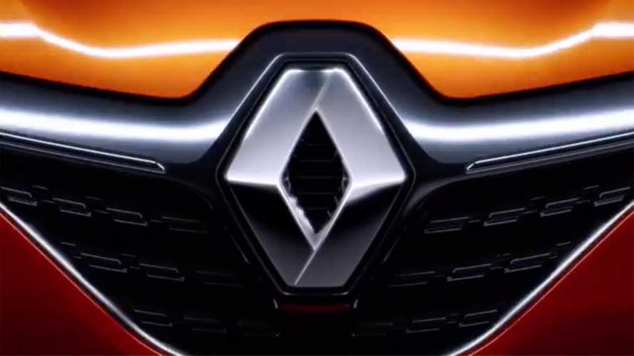 2019 Renault Clio Teaser Previews January 28 Debut