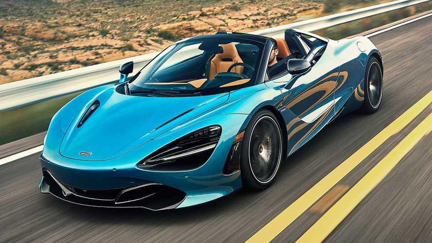 2020 McLaren 720S Spider first drive: Uncompromising