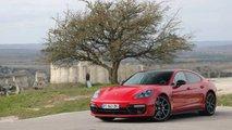 Essai Porsche Panamera GTS (2019)
