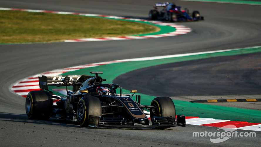 Formula 1 reports new teams interested for 2021