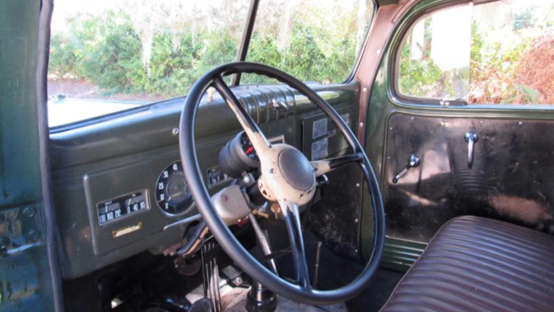 "[""1949 Dodge Power Wagon""]"