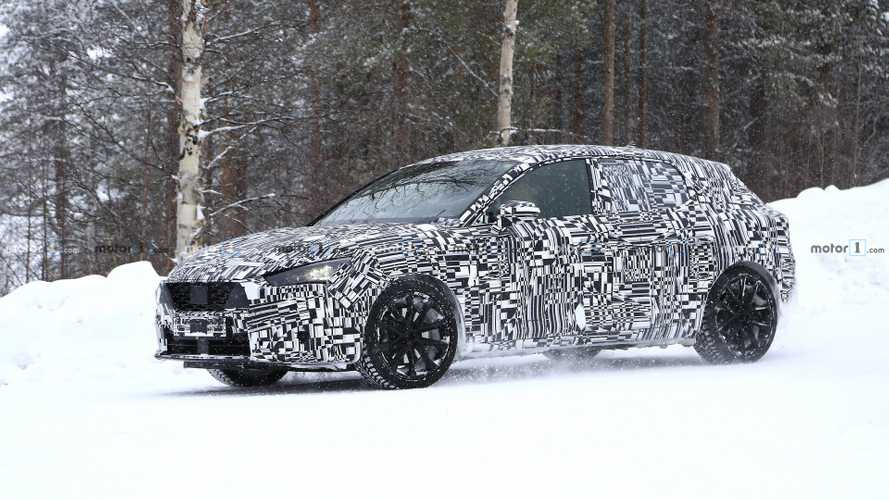 2020 SEAT Leon Returns In Nearly 30 Spy Shots