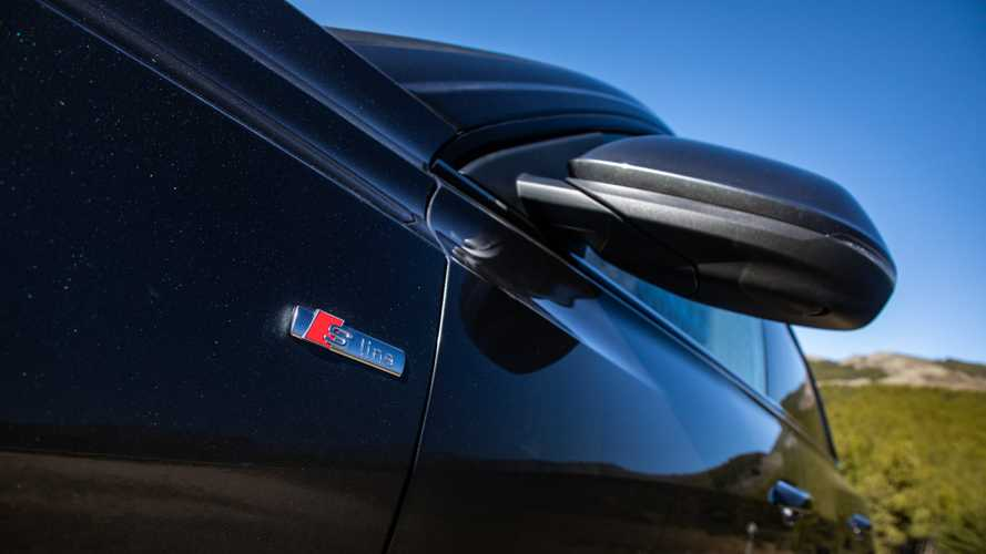 Teaser prueba en video Audi Q8 3.0 TDI V6