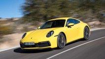 Porsche 911 Carrera 4S (2019) im Test