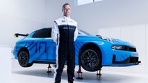 Andy Priaulx joins Lynk & Co Cyan Racing
