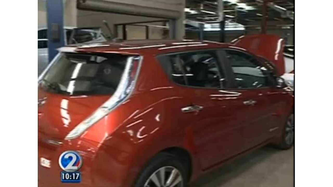 Honolulu Community College Kicks Off School Year With Launch of EV-Specific Maintenance Courses