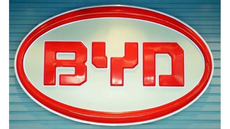 BYD Profits Spurred by Sales of Gas Vehicles, But Could Deal With Tesla Secure BYD's Future as an Electric Vehicle Leader