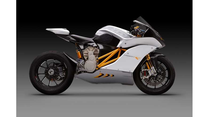 Mission Motorcycles Introduces RS and S; AKA Tesla on Two Wheels (w/videos)