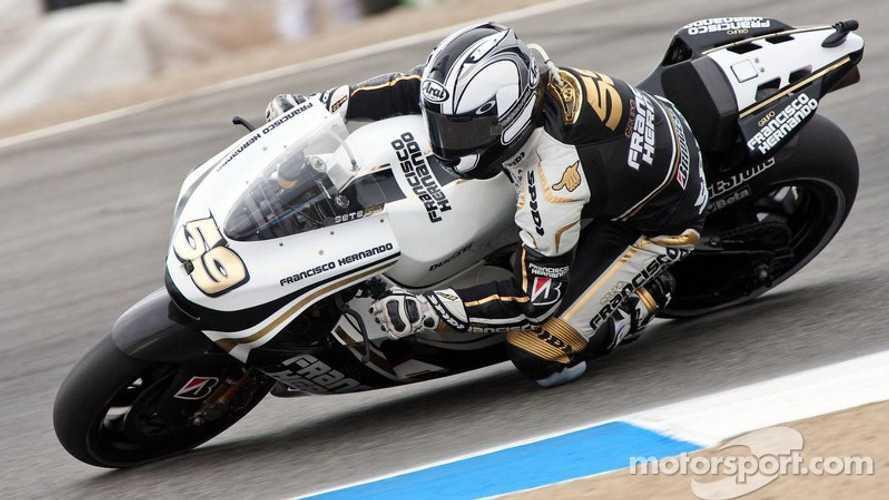 Galería: los últimos 15 equipos que entraron en MotoGP