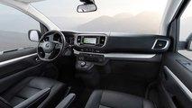 2019 Vauxhall Vivaro Life